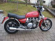 Kawasaki Z 1100St