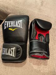 Everlast Boxhandschuhe