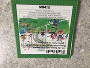 Buch Fußball
