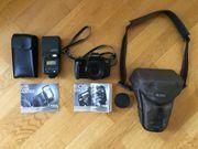 Canon EOS 650 Zubehör