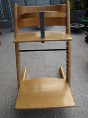 Kindersitz Stokke