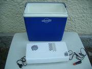 Kühlbox Mirabelle E24 20 Liter