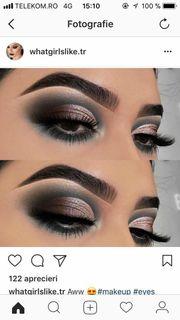 Make up un