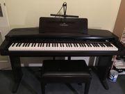 Digitale Klavier Yamaha Clavinova CVP-85A