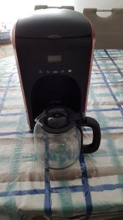 Kaffeemaschine Filter von