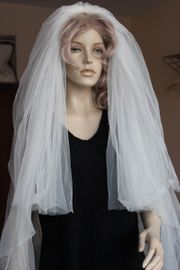 Brautschleier Schleier Braut Hochzeit Brautkleid