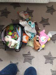 Babyspielzeug sonstiges