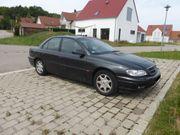 Opel Omega Elegance
