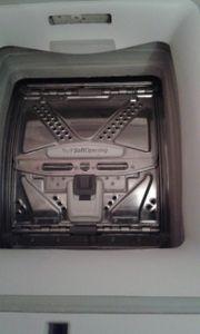 Gebrauchte defekte topladerWaschmaschine