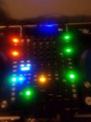 DJ-Mixer rane 68