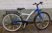 Fahrrad MTB Jungenrad