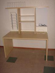 Schreibtisch IKEA Mikael Tisch Jugendtisch