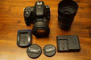 Sony Alpha SLT-A58 20 1 MP