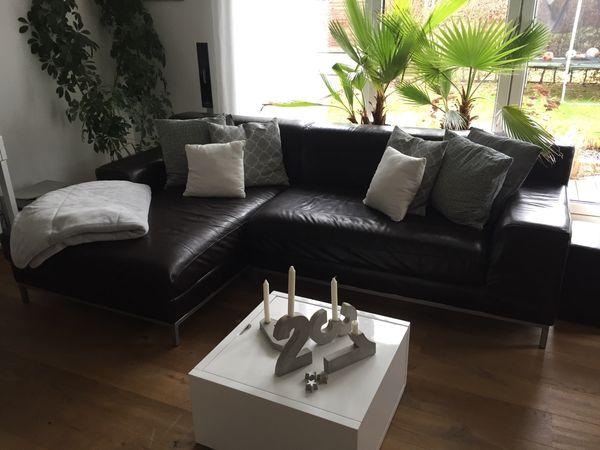 Braunes Ledersofa Sofa Ikea Kramfors In Koblenz Ikea Möbel Kaufen