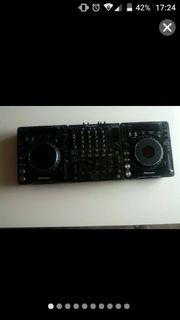 Pioneer DJ Mixer