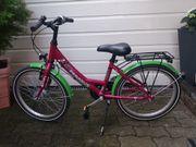 Mädchen Fahrrad Pegasus 7 Gang