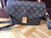Louis Vuitton Metis Tasche