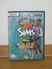 Die Sims 2 Erweiterungspaket Gute
