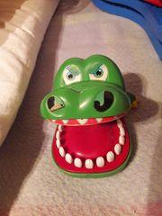 Spielzeug Schnappi das Krokodil