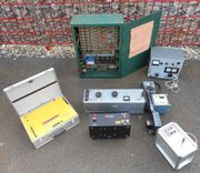 RC Generator Absorbance Indikator Kegelbahn