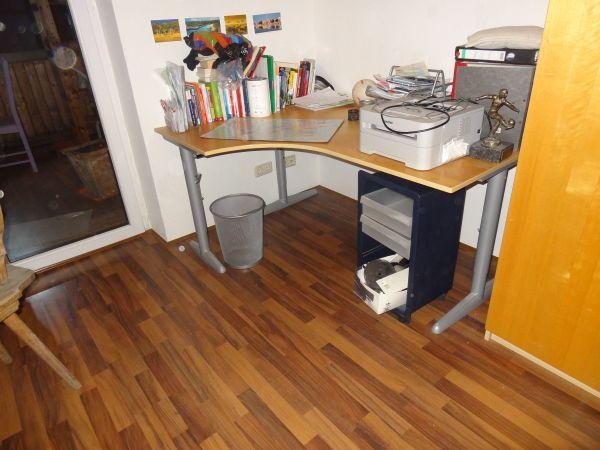 Schöner Ikea Schreibtisch » IKEA-Möbel