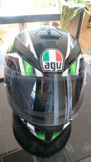 AGV S K5 Motorradhelm