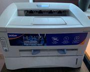 Laserdrucker Brother HL-1430 - sehr gut erhalten