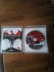 PS3 Spiel Dragon
