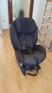 BeSafe Auto Kindersitz