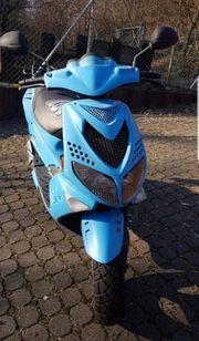 Peugeot Speedfight 1