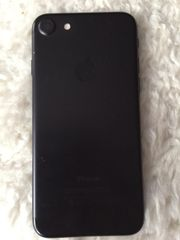 Iphone7 32GB schwarz