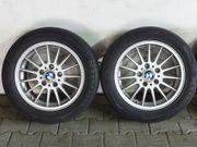 2x 3er BMW