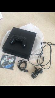 Sony Ps4 PlayStation