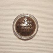 Lidschatten eyeshadow colour shine 01