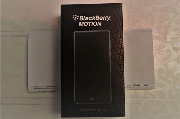 Blackberry Motion 32 » BlackBerry Handy