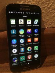 Samsungs Galaxy S4