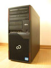 PC Fujitsu i3