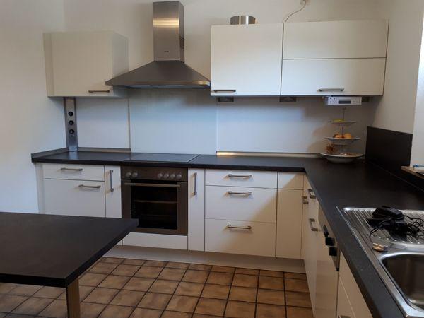 Küche komplett mit allen Elektrogeräten abzugeben (für Selbstabholer ...