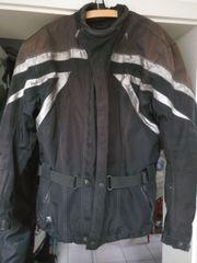 Uvex Magnum Motorradjacke