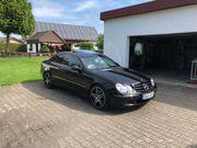 Mercedes Clk 200k