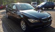 BMW 335d Touring Kombi Automatik - TÜV