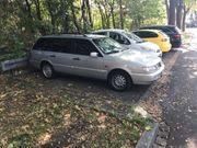 VW Passat 1 6 Benzin