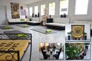 Viernheim 55qm Yogaraum zu vermieten