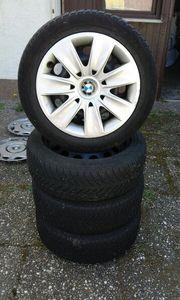 BMW Radsatz für
