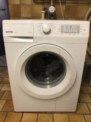 Gorenje Waschmaschine 6kg