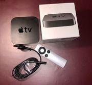 Apple TV 3 Generation Model