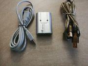 PC adapter ist für ein
