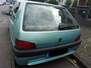 Peugeot 106 als