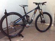 BMC Speedfox SF03 29 Zoll