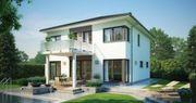 Suche Einfamilienhaus mit Grundstück zwischen